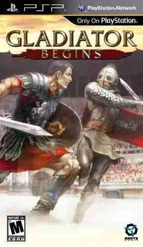 Descargar Gladiator Begins [English] por Torrent